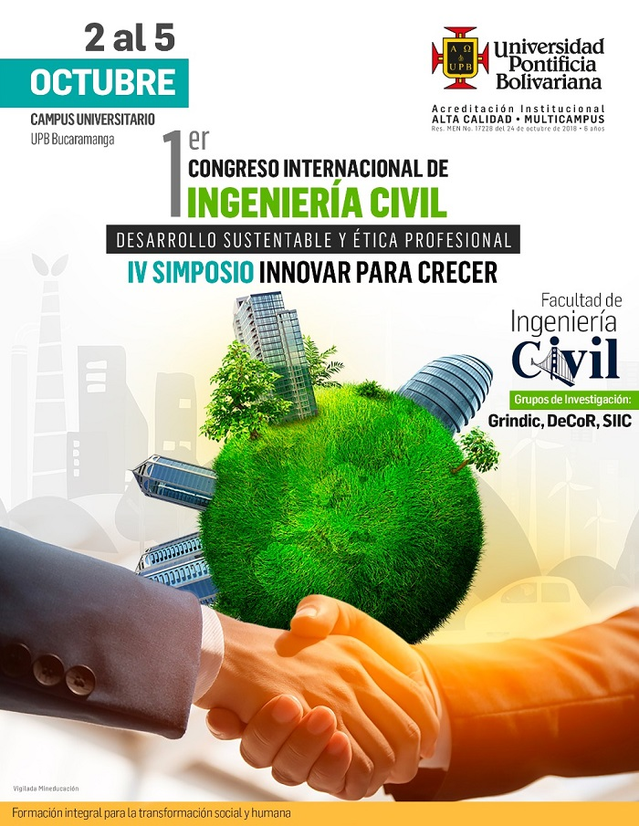 1_Congreso_Internacional_Ingenieria_Civil_UPB